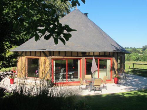 Mirville Caux Seine Tourisme
