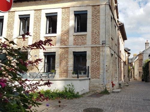 Villequier RIVES EN SEINE Caux Seine Tourisme