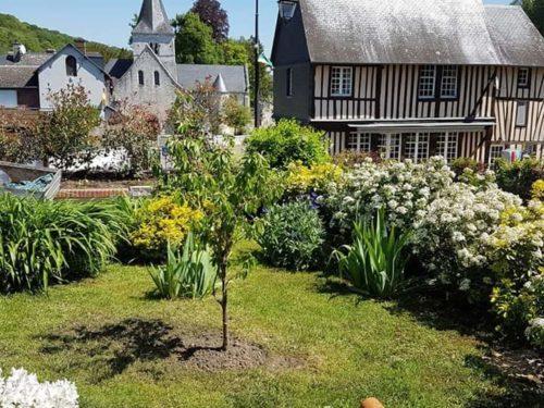 Saint Wandrille Rançon RIVES EN SEINE Caux Seine Tourisme