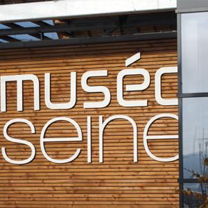 Les Musées à prix réduit !